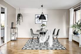 Swedish Home Interiors A Swedish Home In White And Grey U2013 Project Fairytale