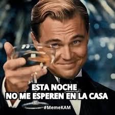 Leonardo Dicaprio No Oscar Meme - mira los mejores memes de los oscar reventaras de risa elnoti com