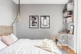 Bedrooms In Grey And White Bedroom In Grey And Pastel Coco Lapine Designcoco Lapine Design