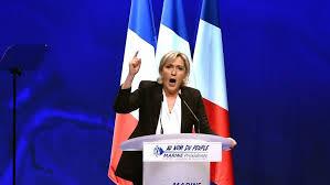 si e front national das plant marine le pen wenn sie frankreichs präsidentin wird ze tt