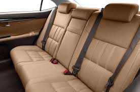 lexus es 350 leather seat replacement new 2017 lexus es 350 price photos reviews safety ratings