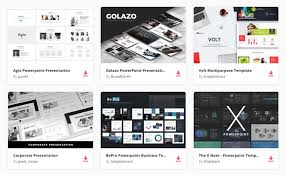custom design layout powerpoint 17 best powerpoint template designs for 2017
