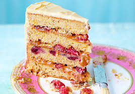 wedding cake recipes berry 26 of the best summer baking recipes food