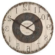 wall design home goods wall clocks inspirations design ideas
