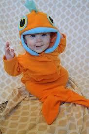 Goldfish Halloween Costume Baby Halloween Costumes Babycenter