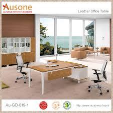 Office Table White Modern Design Unique Tall White High Gloss Office Desk Buy White