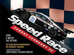 auto racing flyer templates by kinzi wij dribbble