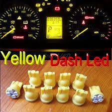 2002 toyota prius warning lights yellow t10 w5w led dashboard instrument panel lights indicator led