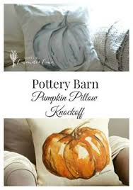 Thanksgiving Pillow Covers Halloween Decorations Pottery Barn Pottery Barn Pinterest
