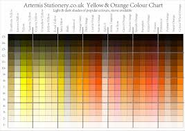 colours luxury table plans