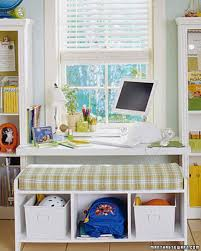 Kids Computer Desk With Hutch by Back To Organizing Desks Kids Rooms And Playrooms