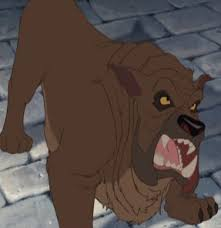 lady tramp characters tv tropes