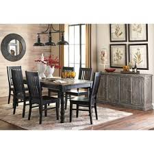 Dining Room Groups Signature Design By Ashley Clayco Bay Rectangular Dining Room