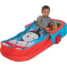 Cheap Blow Up Beds Thomas The Tank Engine My First Ready Bed Toys R Us