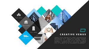 Powerpoint Presentation Designs Templates Creative Venus Cool Ppt Designs