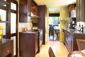 Small Galley Kitchen Designs Galley Kitchen Remodels What To Do To Maximize Your Galley