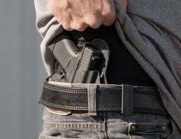 Wisconsin travel belt images Concealed carry expansion passes state senate committee jpg