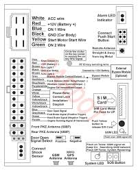 wiring diagram for fire alarm system and new commando car 16