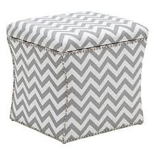 Chevron Storage Ottoman 129 Best Popular With Pinners Images On Pinterest Affordable