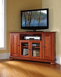 cherry tv stand lightbox cherry wood tv stand better homes and