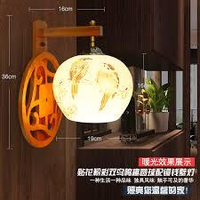 Kitchen Wall Lighting Fixtures by Online Get Cheap Bamboo Wall Light Aliexpress Com Alibaba Group