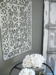 Faux Wrought Iron Wall Decor Wall Arts Charming Wall Decor Wrought Iron Exterior Wall Metal