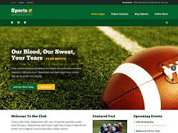 20 best sports wordpress themes 2017 athemes