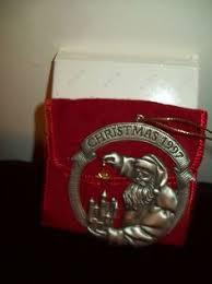 avon pewter ornament 1998 all ornaments