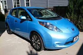 nissan leaf x grade 2015 how i bought a ridiculously cheap nissan leaf