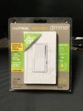 dimmer switch for halogen ls lutron electrical switch plates outlet covers ebay