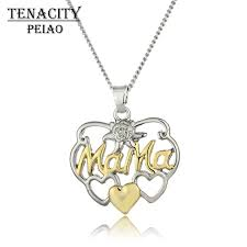s day necklaces aliexpress buy tenacity peiao necklace pendant