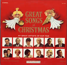 christmas photo albums history s dumpster the great songs of christmas the goodyear