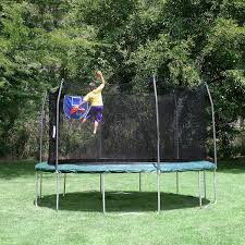 skywalker trampoline reviews u2013 which model is the best