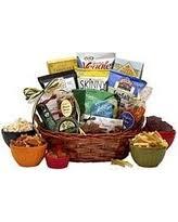 sugar free gift baskets deal on mini sugar free gift basket 80193m