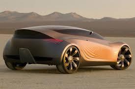 mazda otomobil concept car of the week mazda nagare 2006 car design news