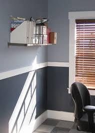 Chair Rail Wallpaper Border - best 25 chair railing ideas on pinterest chair rail molding