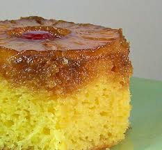 craving comfort best pineapple up side down cake
