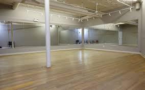 dance studio rentals in chicago for freelance instructors