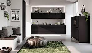 black walls white kitchen cabinets 80 black kitchen cabinets the most creative designs