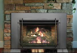 Gas Inserts For Fireplaces by Direct Vent