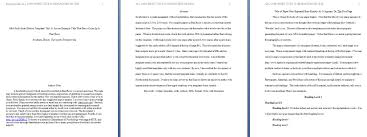 apa format example doc create the perfect essay with apa format template 94xrocks