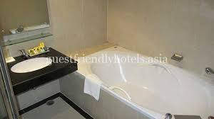 Hotels With Bathtubs Guest Friendly Hotels Pattaya 2017 New Bar Friendly Hotels