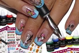 nail art nail paintt halloween ideas easy polish designs painting