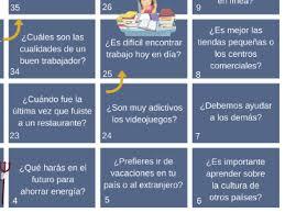 subjunctive spanish reading and worksheet lectura en el