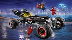batman monster truck videos 70914 bane toxic truck attack products batmanmovie lego com