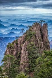 best 25 chinese mountains ideas on pinterest zhangjiajie china