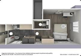 simulation chambre 3d deco de chambre parentale 3 3d projet deco projets 3d de 171