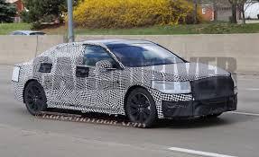 Lincoln Continental Matrix Lincoln Continental Concept It U0027s Already Headed For Production