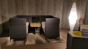 Modern Office Furniture Make Your Office Furniture U2013not Your Employees U2013work Overtime