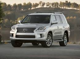 best used lexus suv 2014 lexus lx 570 price photos reviews u0026 features